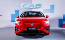 全新内饰设计加持,广汽本田首款电动轿车上市