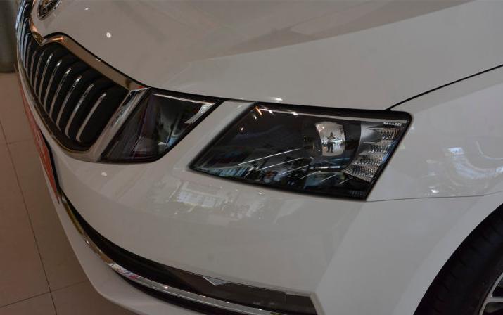 斯柯达全新明锐旅行版售价曝光 搭2.0T引擎+四驱