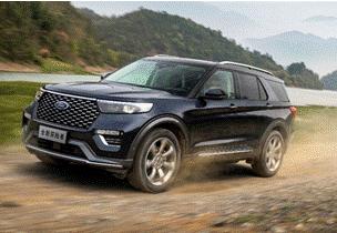 30万级最能打的中大型SUV选谁最合适?