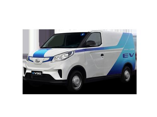 上汽大通MAXUS EV30